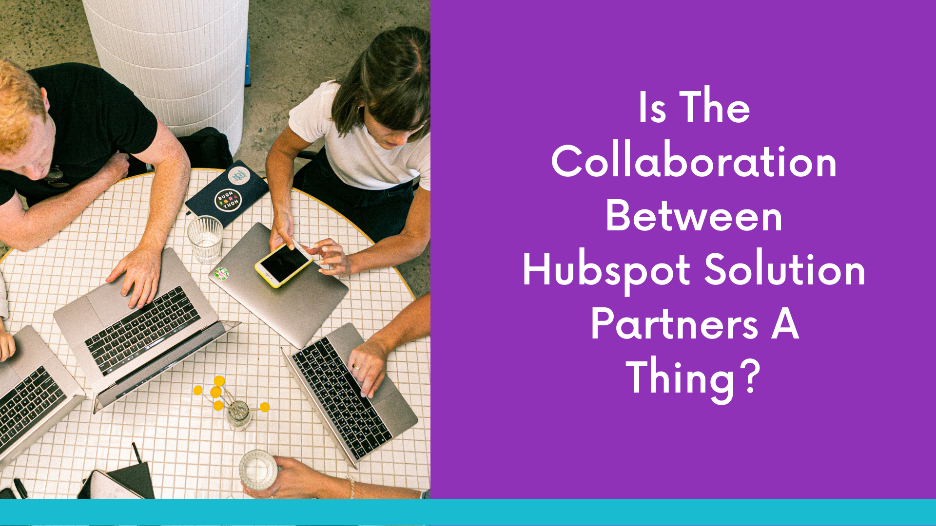 hubspot-solution-partner-collaboration