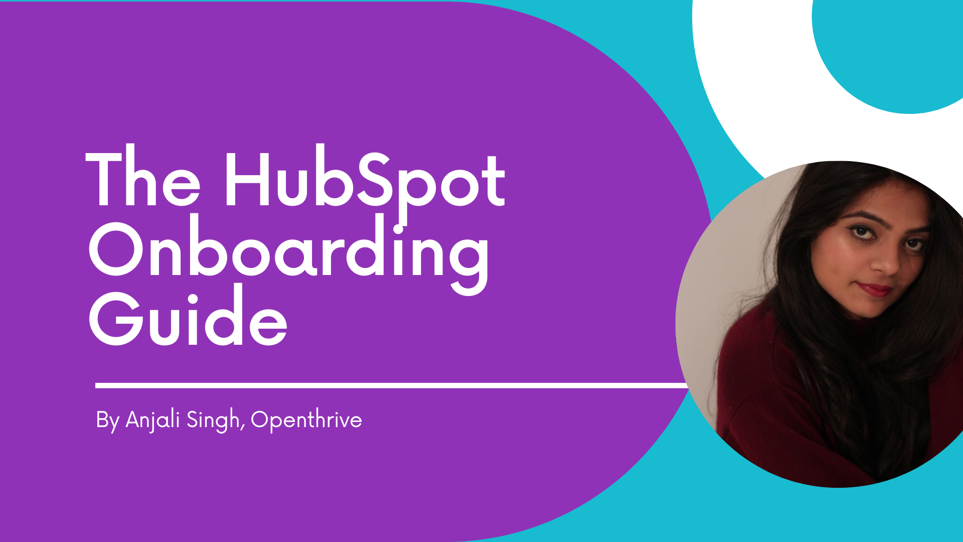 The HubSpot Onboarding Guide