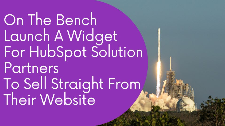 on-the-bench-widget-launch-announcement