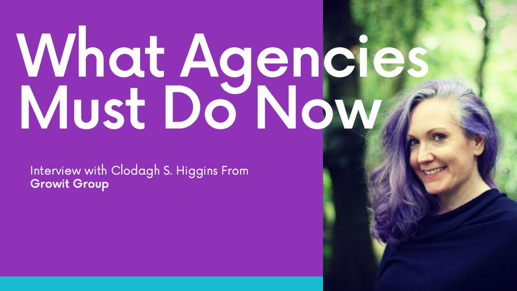 What Agencies Must Do Now