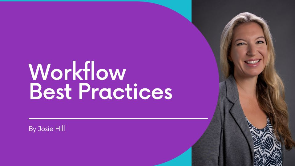HubSpot Workflow Best Practices